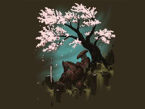 samurai-flor-del-cerezo