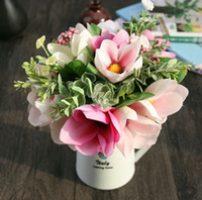 4 magnolias