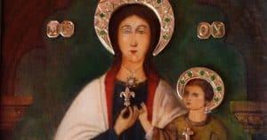 significado de la flor de lis en la iglesia catolica