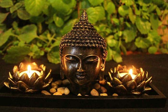 significado budista de la flor de loto